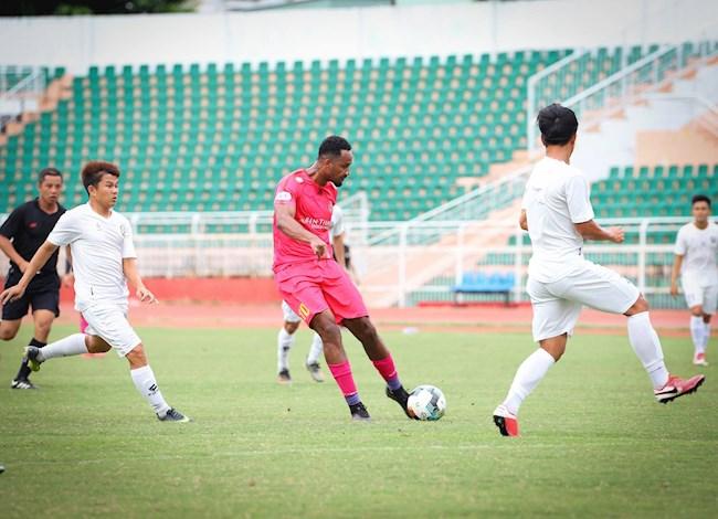 Sài Gòn FC đón tin vui từ Pedro Paulo hình ảnh