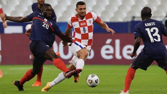 Nhận định Croatia vs Pháp (1h45 ngày 1510) Lần thứ 3 cay đắng hình ảnh 3