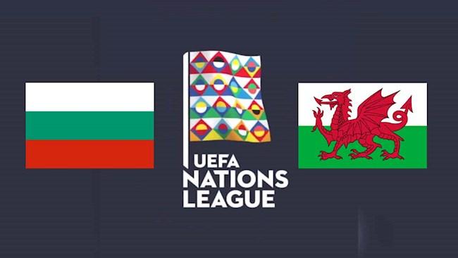 Bulgaria vs Wales