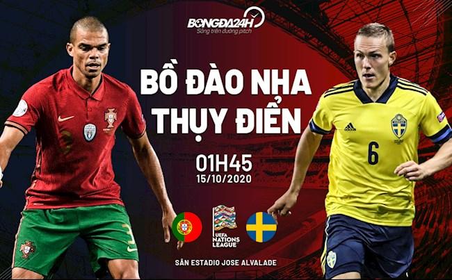 Bo Dao Nha vs Thuy Dien