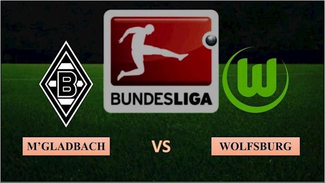 Gladbach vs Wolfsburg