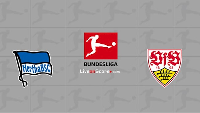 Hertha Berlin vs Stuttgart