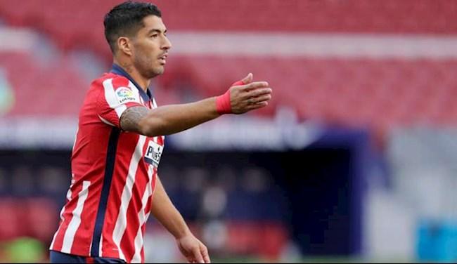 Lập công cho Atletico, Luis Suarez chỉ kém Ronaldo ở La Liga hình ảnh