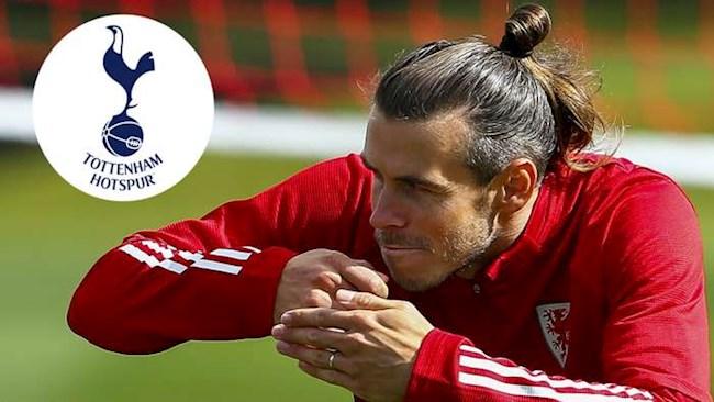 Với Bale, hàng công Spurs khủng ngang Liverpool hình ảnh