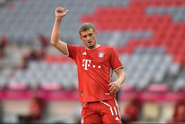 Sao trẻ Bayern kiểm tra y tế thất bại tại Leeds hình ảnh