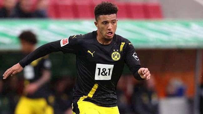 Điểm tin bóng đá tối 310 Sancho ra sân cho Dortmund hình ảnh