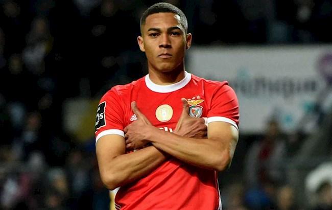Tottenham mượn thành công Vinicius kèm điều khoản mua đứt hình ảnh