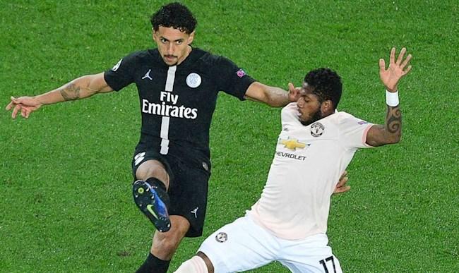 Trụ cột PSG Tôi muốn trả thù MU ở Champions League hình ảnh 2