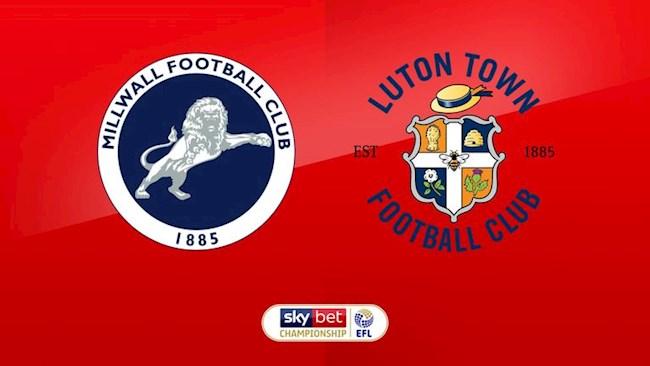 Millwall vs Luton