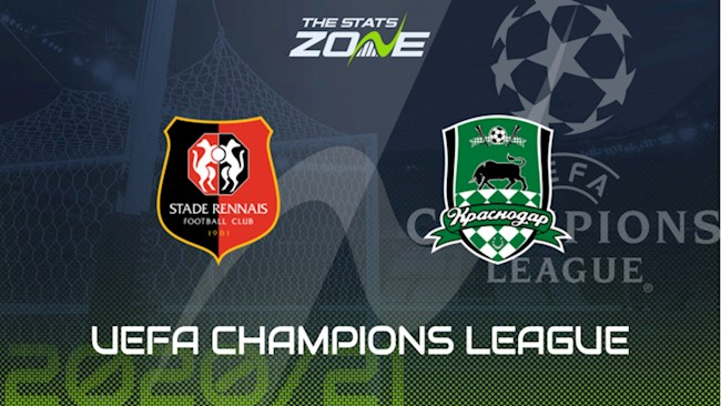 Rennes vs Krasnodar