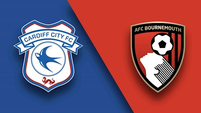 Cardiff vs Bournemouth