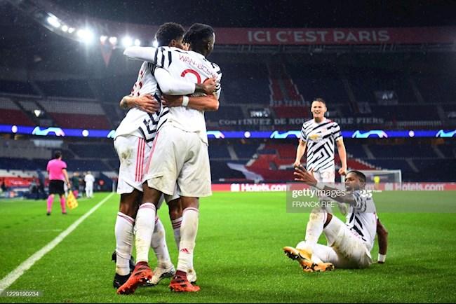 Nhận định MU vs Leipzig (3h ngày 2910) Old Trafford mất thiêng hình ảnh