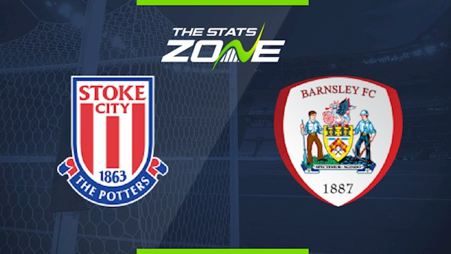 Stoke vs Barnsley