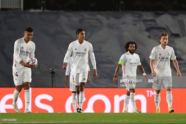 Real Madrid bết bát, người cũ khuyên mua gấp Neymar và Mbappe hình ảnh