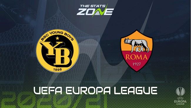 Young Boys vs Roma