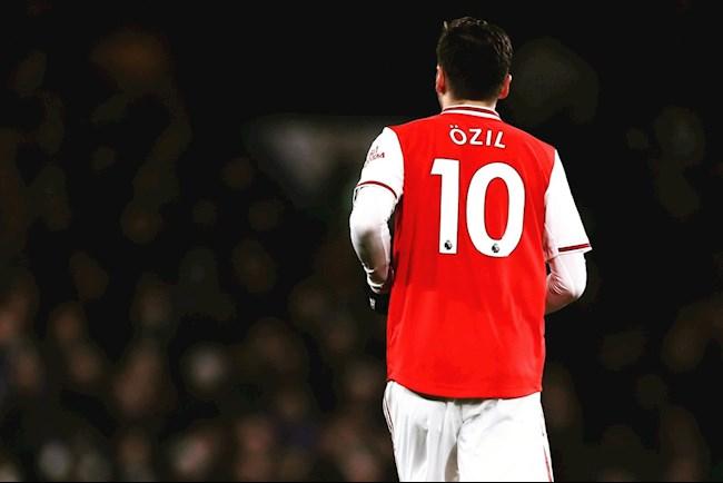 Xúc động với tâm thư nói lên tình cảnh của Mesut Ozil