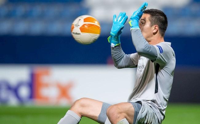 Đội bóng của Filip Nguyễn thua đậm ở Europa League hình ảnh