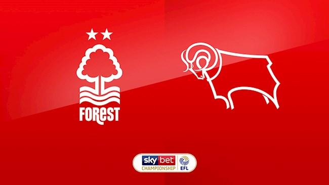 Nottingham vs Derby County