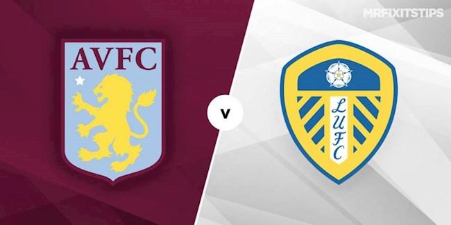 Aston Villa vs Leeds
