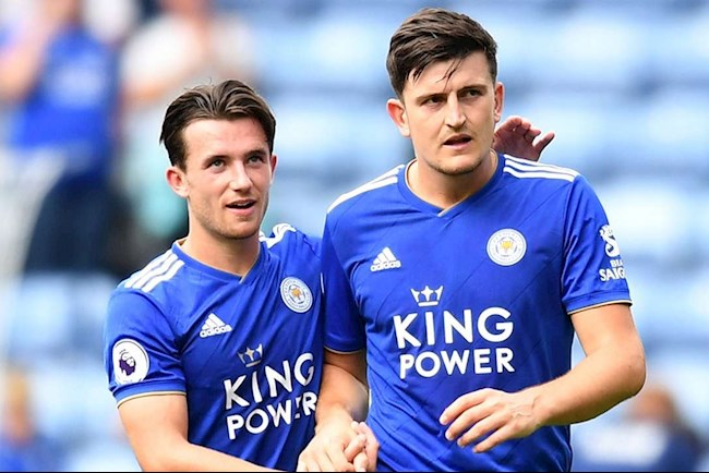 Chilwell Maguire
