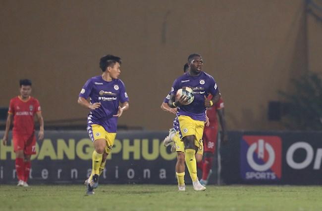Ha Noi vs Binh Duong