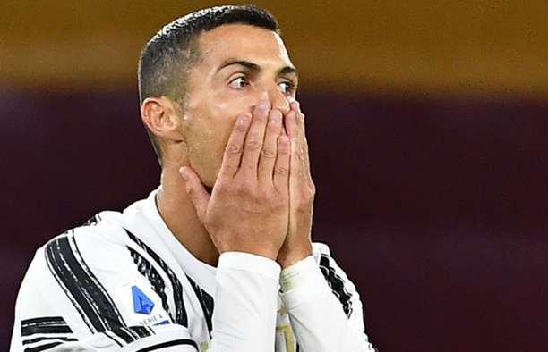 Ronaldo bị điều tra vì vi phạm quy định cách ly Covid-19 hình ảnh