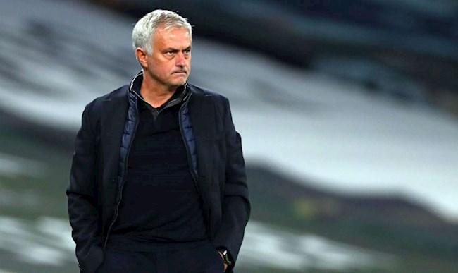 Mourinho VAR đã mắc nhiều lỗi không thể chấp nhận được! hình ảnh 2