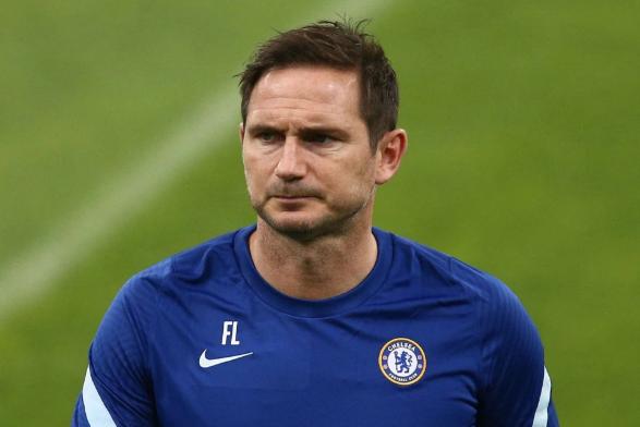 Lampard chỉ ra lý do bị đối xử bất công khi dẫn dắt Chelsea hình ảnh