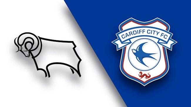 Derby County vs Cardiff