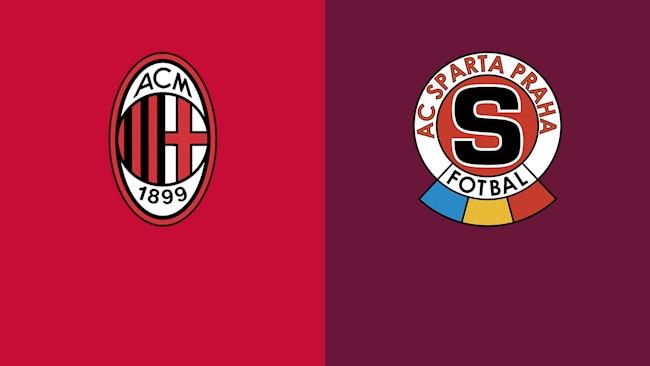 AC Milan vs Sparta Prague