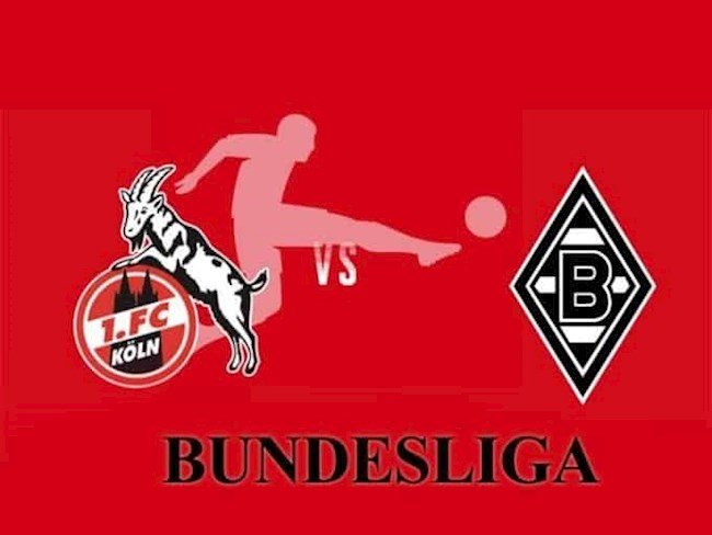 Cologne vs Gladbach
