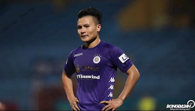CLB Hà Nội có nguy cơ trở thành cựu vương V-League hình ảnh