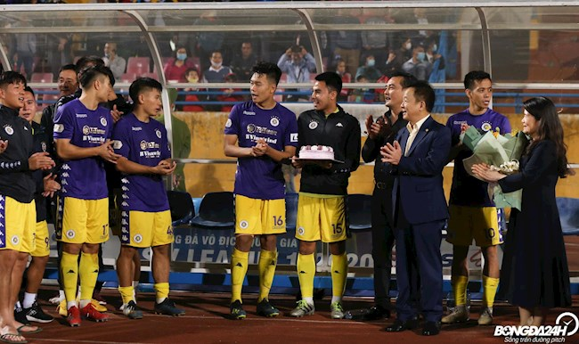 Bau Hien Ha Noi FC