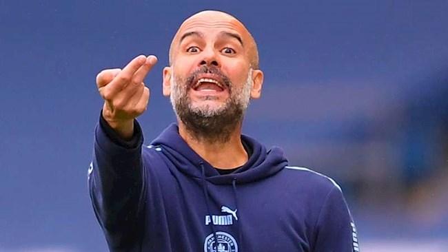 Pep Guardiola lên tiếng về cuộc tái hợp Messi trong tương lai hình ảnh