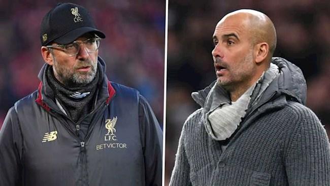 Klopp và Pep Guardiola hợp lực chỉ trích Premier League hình ảnh