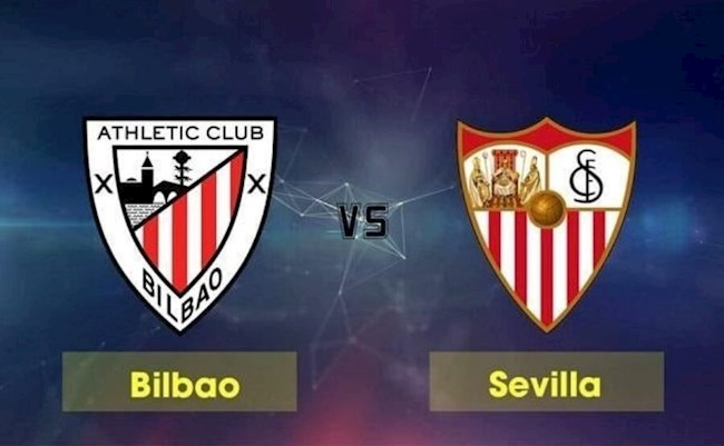 Bilbao vs Sevilla