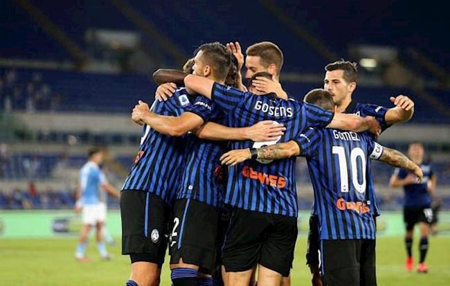 Atalanta 5-2 Cagliari