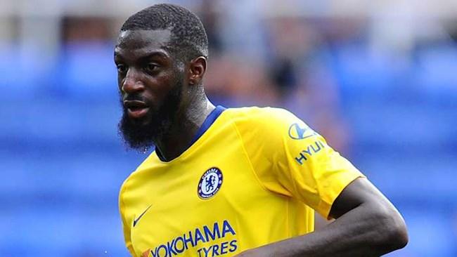 Chelsea thanh lý thành công bom xịt Bakayoko hình ảnh