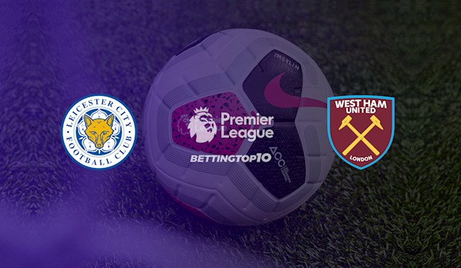 Leicester vs West Ham