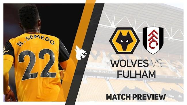 Wolves vs Fulham