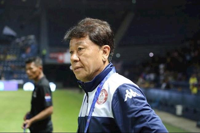 Chung Hae Seong
