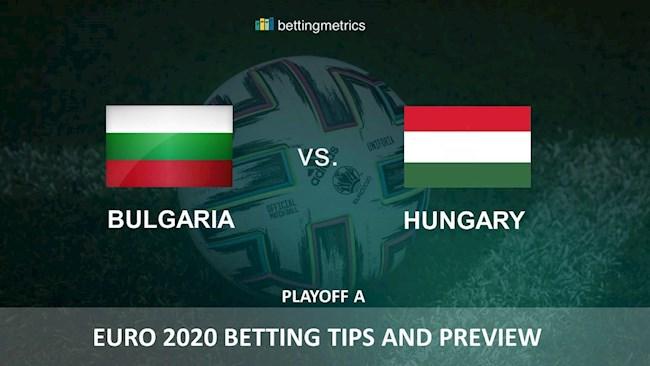 Bulgaria vs Hungary