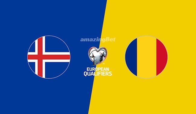 Iceland vs Romania