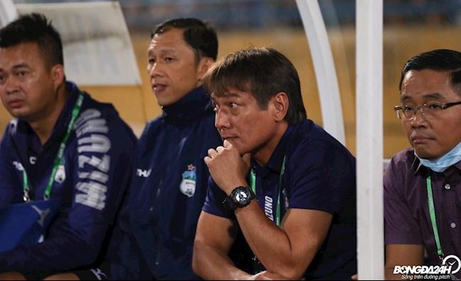HAGL thua liên tiếp tại V-League Đã đến lúc tìm tướng mới hình ảnh