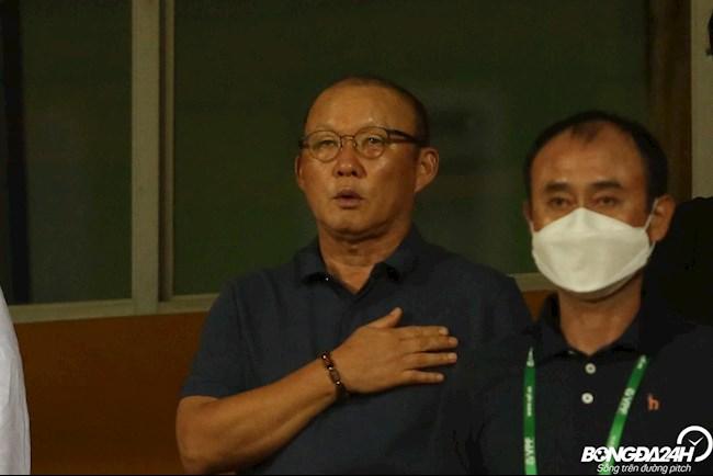 HLV Park Hang Seo tiến cử đồng hương cho ĐT Việt Nam