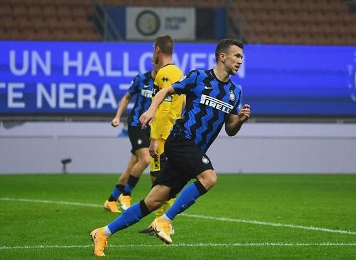 Kết quả tỷ số Inter Milan vs Parma Serie A 202021 hình ảnh