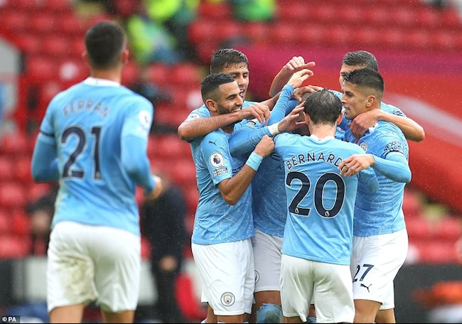 Nhận định Man City vs Liverpool (23h30 ngày 811) Bản lĩnh nhà vô địch hình ảnh 2