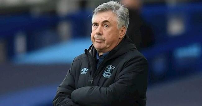 HLV Ancelotti noi ve that bai truoc Newcastle