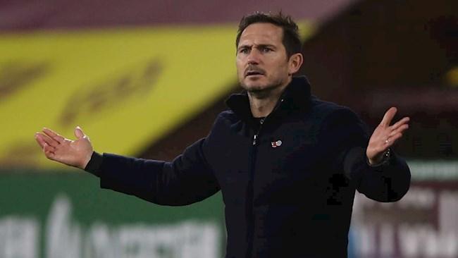 HLV Lampard