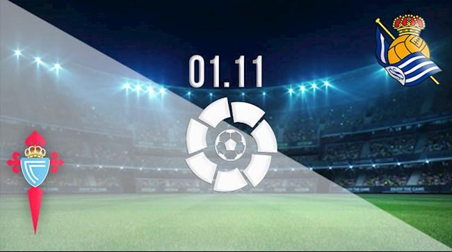 Celta Vigo vs Sociedad